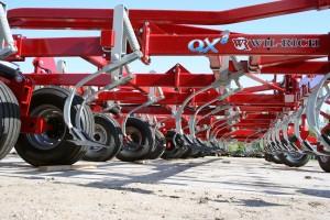 Tillage Equipment: Wil-Rich QX2