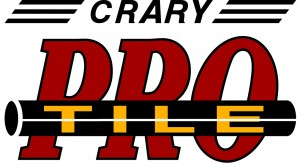 Crary Tile Pro color logo