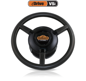 Assisted Steering: Outback eDrive VSi