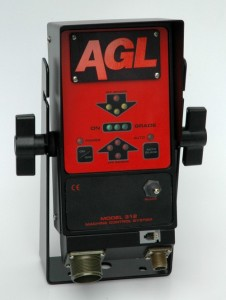 AGL Model 312 Machine Control System