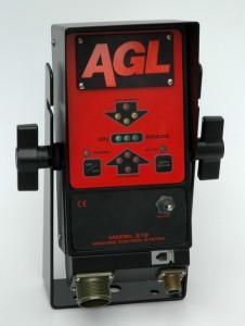 AGL Model 312 Machine Control System