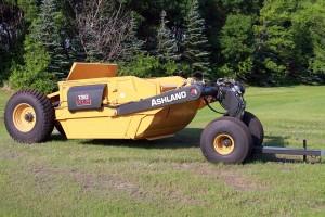 Ashland Scrapers Rust Sales Inc Rust Sales Inc